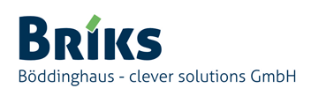 BRIKS Böddinghaus – clever solutions